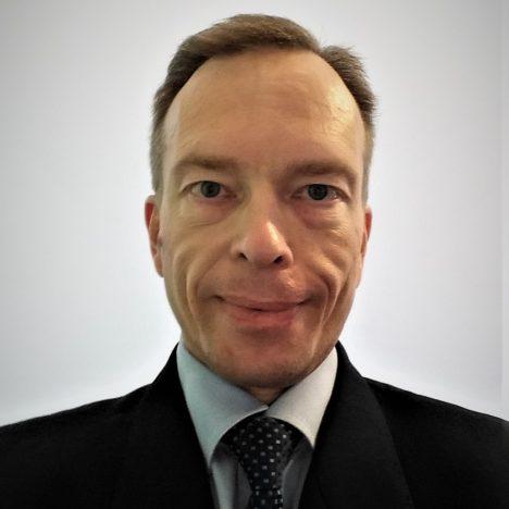 Henning Holmberg